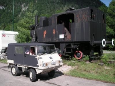 Bad Ischl 2007